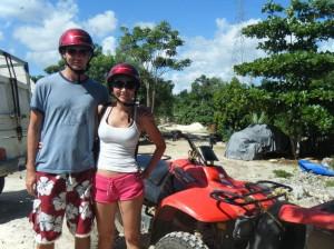 ATV Cenotes