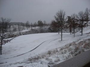 First Snow 2008001